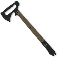 Gerber Tactical Downrange Tomahawk and Pry Bar Entry Tool