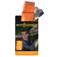 Gerber - Bear Grylls - Survival Blanket