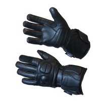 MLA X600 Police Motorcycle Winter Gloves