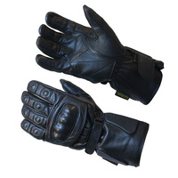 MLA X650 Police Motorcycle Summer Gloves