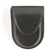 Gould & Goodrich Round Bottom Handcuff Case