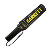 Garrett SuperScanner-V Hand Held Metal Detector