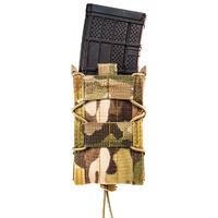 High Speed Gear Rifle Taco Molle