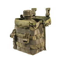 High Speed Gear 2QT Canteen Pouch