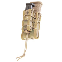 High Speed Gear Double Decker TACO Pouch MOLLE