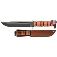 Ka-Bar Dog's Head Utility