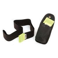 MLA Fastrap Leg Restraints with Canvas Pouch