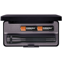 Maglite AA in Presentation Box - Black