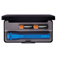 Maglite AA in Presentation Box - Blue