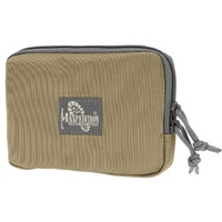 "Maxpedition Hook & Loop 5"" x 7"" Zipper Pocket"