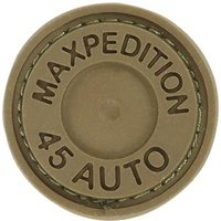 Maxpedition Max 45 Auto Morale Patch