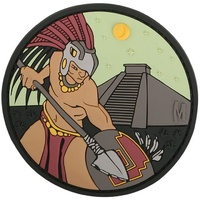 Maxpedition Aztec Warrior Morale Patch