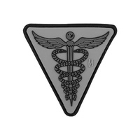 Maxpedition Caduceus Morale Patch