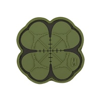 Maxpedition Lucky Shot Clover Morale Patch