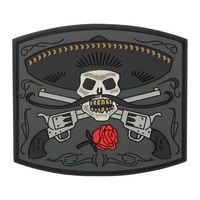 Maxpedition El Guapo Morale Patch