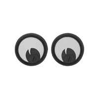 Maxpedition Googly Eyes Morale Patch (Pack Of 2)