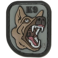 Maxpedition German Shephard Morale Patch