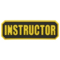 Maxpedition Instructor Morale Patch