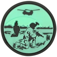 Maxpedition Night Vision Morale Patch