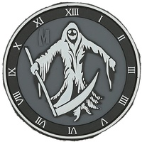 Maxpedition Reaper Morale Patch
