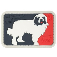 Major League Sheepdog Morale Patch