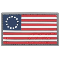 Maxpedition 1776 USA Flag Morale Patch
