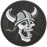 Maxpedition Viking Skull Morale Patch