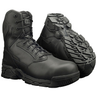 Magnum Stealth Force 8.0 Leather Side-Zip WPI Boot