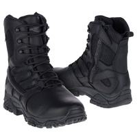 Merrell Tactical Moab 2 8inch Tactical Response SZ WP Boots