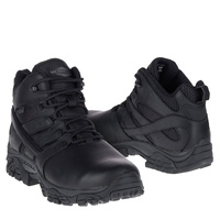 Merrell Tactical Moab 2 Mid Tactical Response WP Boots