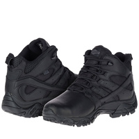 Merrell Tactical Womens Moab 2 Mid Tactical Response Waterproof Boots