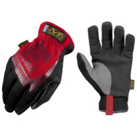 Mechanix Wear FastFit Glove - Red