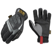 Mechanix Wear FastFit Glove - Black