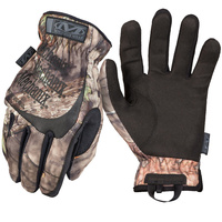 Mechanix Wear FastFit Glove - Mossy Oak