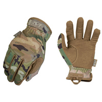 Mechanix Wear FastFit Glove - MultiCam