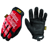 Mechanix Wear The Original Glove - Red