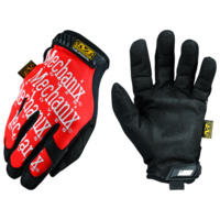 Mechanix Wear The Original Glove - Orange