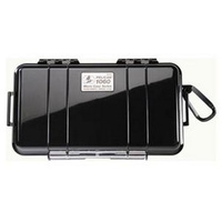 Pelican 1060 Micro Case Black