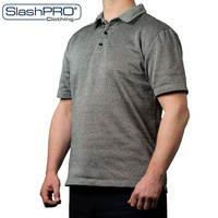 PPSS SlashPRO - Slash Resistant Short Sleeve Polo Shirt