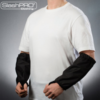 PPSS SlashPRO - Slash Resistant Arm Guard Version 1