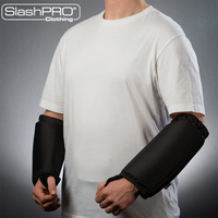 PPSS SlashPRO - Slash Resistant Arm Guard Version 1+ Added Protection