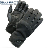 PPSS SlashPRO - Slash & Puncture Resistant Gloves - HADES