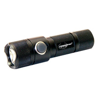PowerTac Cadet Gen2 490 Lumens LED Flashlight