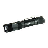 PowerTac E5R 1000 Lumens USB Rechargeable LED Flashlight
