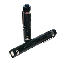 PowerTac Lance 290 Lumens LED AA Pen Light