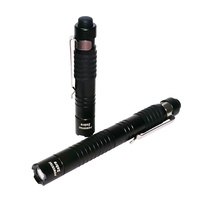 PowerTac Sabre 239 Lumens LED AAA Pen Light