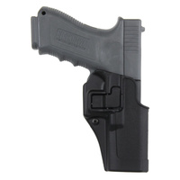 Blackhawk! Serpa CQC Concealment Holster Black