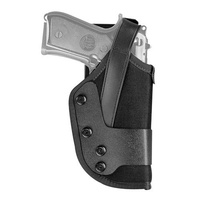 Uncle Mike's Nylon Jacket Slot Standard Retention Holster