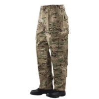 TruSpec Tactical Response Uniform Pants MultiCam
