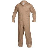 TruSpec 27P Flight Suit Khaki